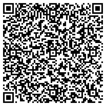 QR-код с контактной информацией организации РАТМ-ПЕРСОНАЛ, ООО