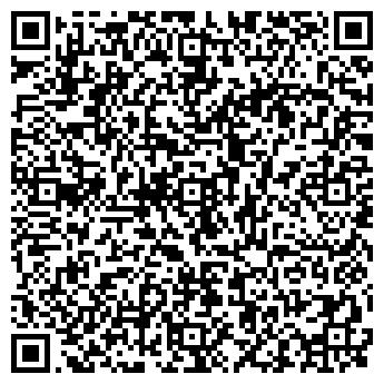 QR-код с контактной информацией организации РЕГИОНАЛЬНЫЙ КАДРОВЫЙ ЦЕНТР ГАРАНТ КАДРЫ