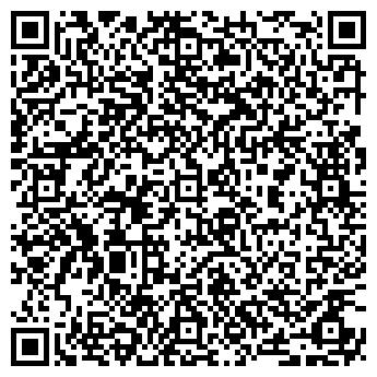 QR-код с контактной информацией организации СИБ-АНКОР, ООО