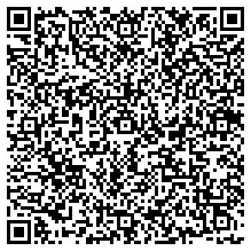QR-код с контактной информацией организации СЛУЖБА УПРАВЛЕНИЯ ПЕРСОНАЛОМ
