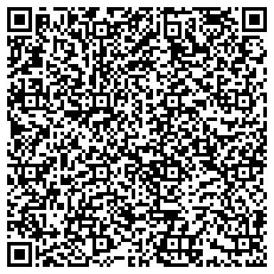 QR-код с контактной информацией организации СУПЕРКАДРЫ СОЦИО-АНАЛИТИЧЕСКИЙ ЦЕНТР