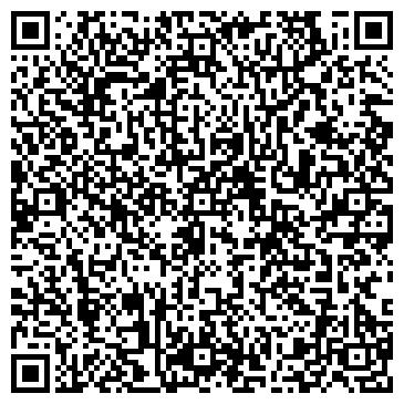QR-код с контактной информацией организации СФЕРА ЦЕНТР ДЕЛОВОГО ОБУЧЕНИЯ, АНО
