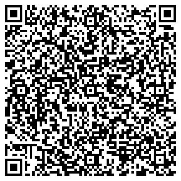 QR-код с контактной информацией организации УПРАВЛЕНИЕ КАДРОВ СО РАН