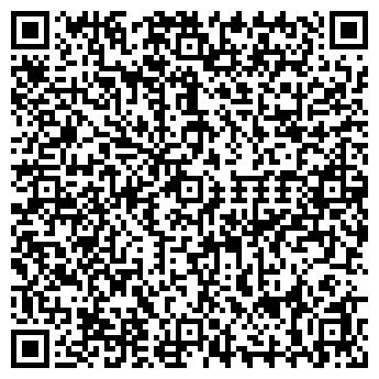 QR-код с контактной информацией организации АКСИОМА УСПЕХА