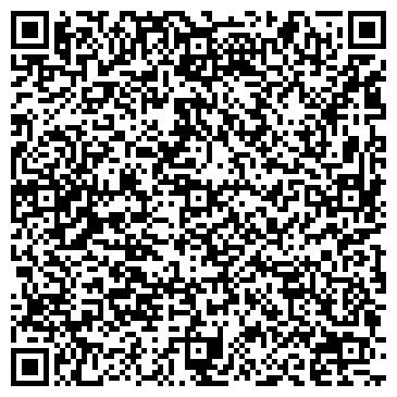 QR-код с контактной информацией организации АЛЕКСА ГРУПП КАДРОВОЕ АГЕНТСТВО ЦРП
