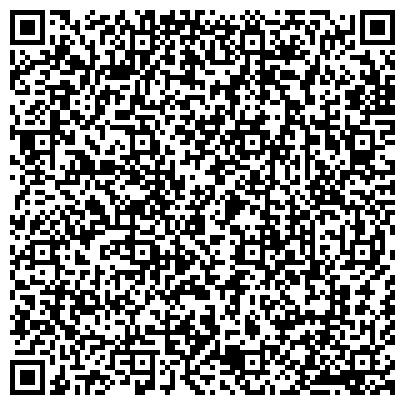 QR-код с контактной информацией организации ДЗЕРЖИНСКОЕ ПОДРАЗДЕЛЕНИЕ НОВОСИБИРСКОГО ОТДЕЛА ЦЕНТРА ЗАНЯТОСТИ