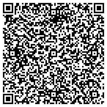QR-код с контактной информацией организации ЛЕНИНСКОГО РАЙОНА ОТДЕЛ ЗАНЯТОСТИ НАСЕЛЕНИЯ