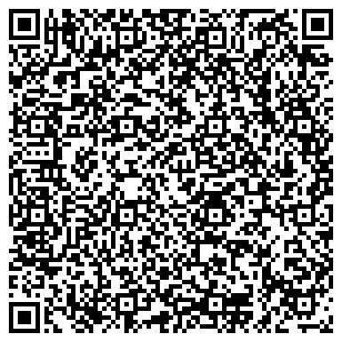 QR-код с контактной информацией организации ОЗН ДЗЕРЖИНСКОГО РАЙОНА