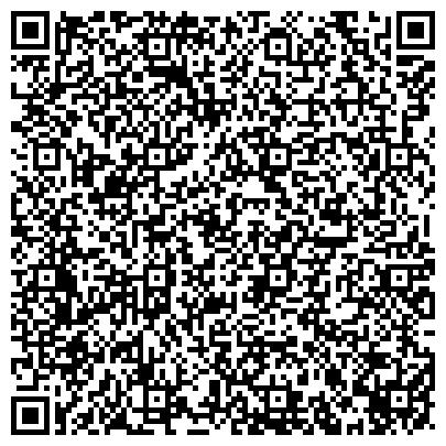 QR-код с контактной информацией организации ПО ТРУДУ И ЗАНЯТОСТИ НАСЕЛЕНИЯ МЭРИИ КОМИТЕТ Г. НОВОСИБИРСКА