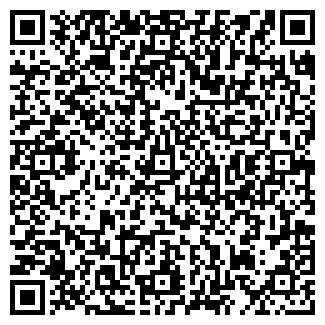 QR-код с контактной информацией организации № 102