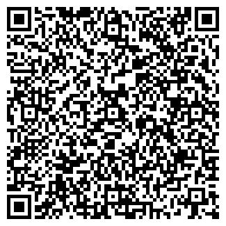 QR-код с контактной информацией организации № 117