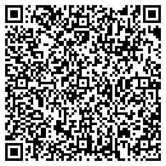 QR-код с контактной информацией организации № 121