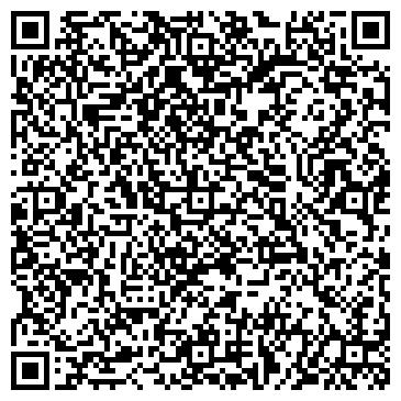 QR-код с контактной информацией организации ЗАВОД ЖЕЛЕЗОБЕТОННЫХ ИЗДЕЛИЙ 1 ОРШАНСКИЙ ПРУП