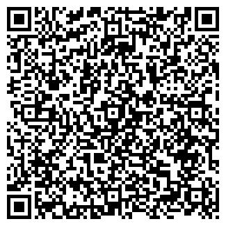 QR-код с контактной информацией организации № 140