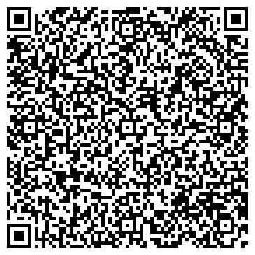 QR-код с контактной информацией организации ЗАВОД МЕХАНИЧЕСКИЙ МЕТАЛЛИСТ Г.ОПЫТНЫЙ, ПРУП