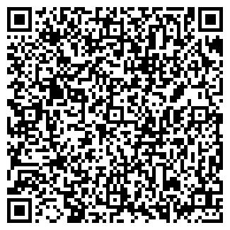 QR-код с контактной информацией организации № 156