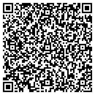 QR-код с контактной информацией организации № 162