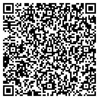 QR-код с контактной информацией организации № 168