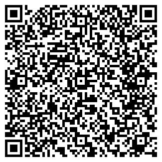 QR-код с контактной информацией организации № 45