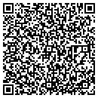 QR-код с контактной информацией организации № 63