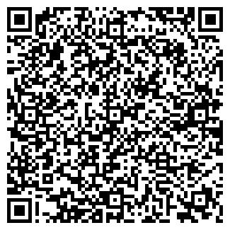 QR-код с контактной информацией организации № 89
