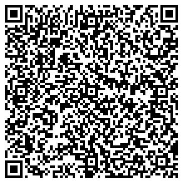 QR-код с контактной информацией организации КОМБИНАТ ХЛЕБОПРОДУКТОВ ОРШАНСКИЙ ОАО