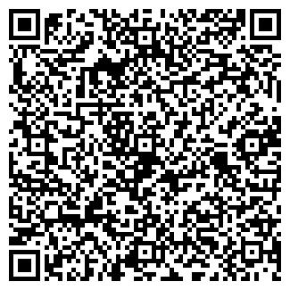 QR-код с контактной информацией организации № 135