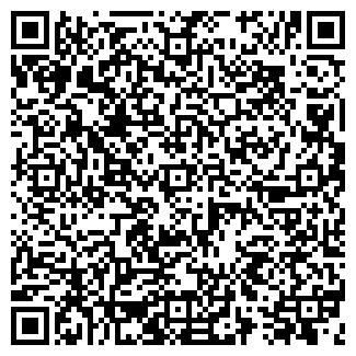 QR-код с контактной информацией организации ЛЕС РПУП