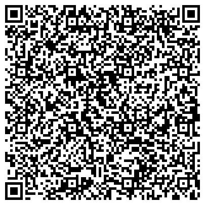 """QR-код с контактной информацией организации Центр подготовки к ЕГЭ """"Школа +"""""""