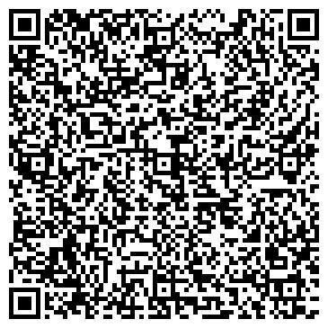 QR-код с контактной информацией организации № 10 ОТКРЫТАЯ СМЕННАЯ ШКОЛА