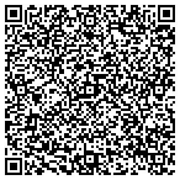 QR-код с контактной информацией организации № 15 ВЕЧЕРНЯЯ СМЕННАЯ ШКОЛА