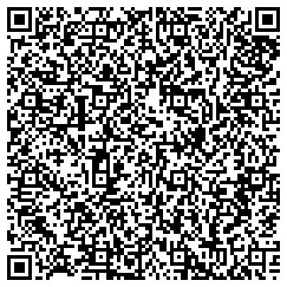 QR-код с контактной информацией организации Специализированный учебно-научный центр Университета (СУНЦ НГУ)