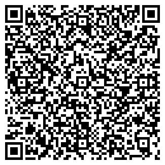 QR-код с контактной информацией организации № 36, МУП