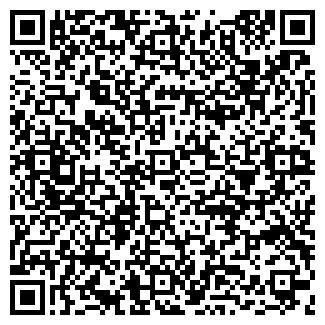 QR-код с контактной информацией организации № 52, МОУ