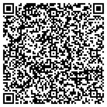 QR-код с контактной информацией организации № 54 НАЧАЛЬНАЯ, МОУ