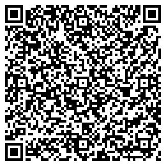 QR-код с контактной информацией организации № 59, МУП