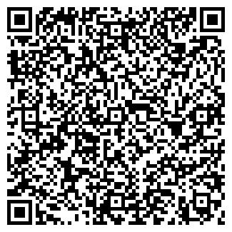 QR-код с контактной информацией организации № 70, МОУ