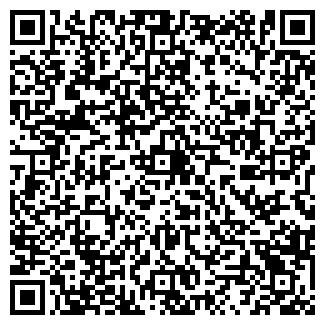 QR-код с контактной информацией организации № 77, МУП