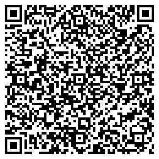 QR-код с контактной информацией организации № 87, МОУ