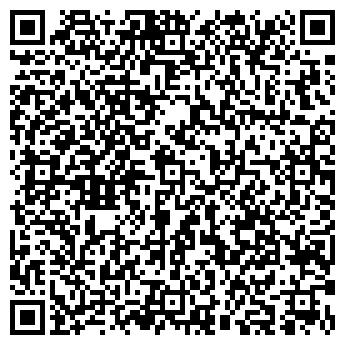 QR-код с контактной информацией организации № 89 СОШ, МОУ