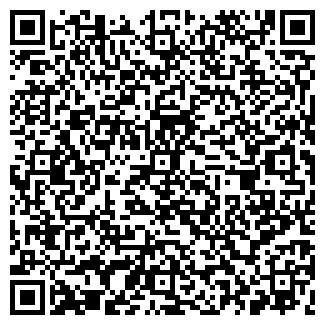 QR-код с контактной информацией организации № 102, МУП