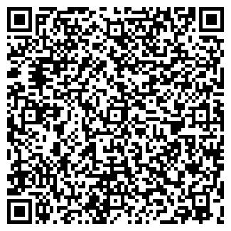 QR-код с контактной информацией организации № 119, МУП