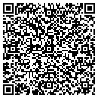 QR-код с контактной информацией организации № 121, МУП