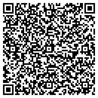 QR-код с контактной информацией организации № 128, МОУ