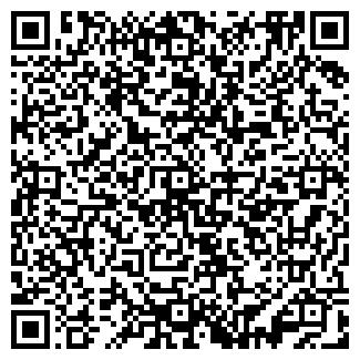 QR-код с контактной информацией организации № 140, МОУ