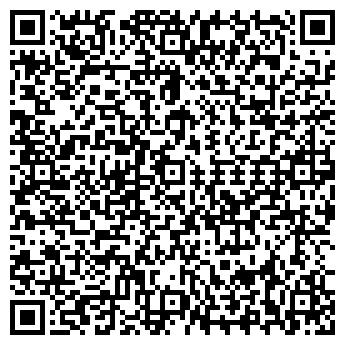 QR-код с контактной информацией организации № 145 СОШ, МОУ