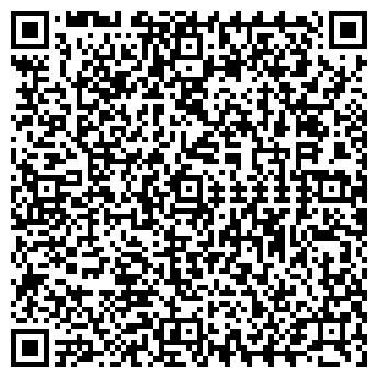 QR-код с контактной информацией организации № 153, МУП