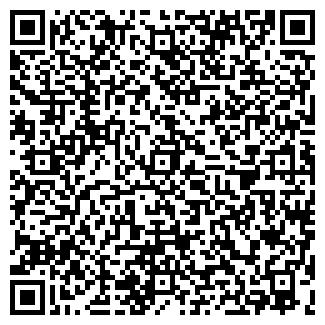 QR-код с контактной информацией организации № 154, МУП