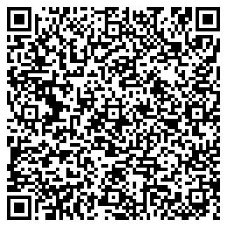 QR-код с контактной информацией организации ОРША ДЧУП