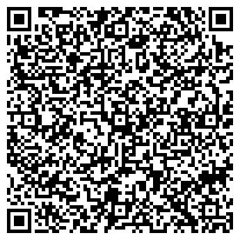 QR-код с контактной информацией организации № 187 СОШ, МОУ